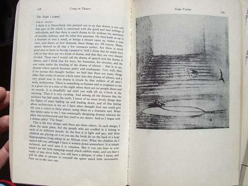 Gordon Craig Book
