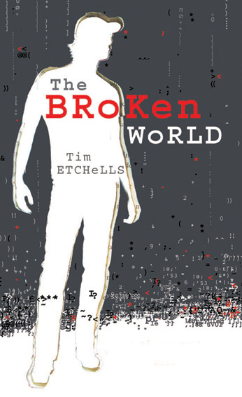 The Broken World cover