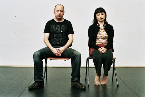 Tim Etchells & Fumiyo Ikeda 02