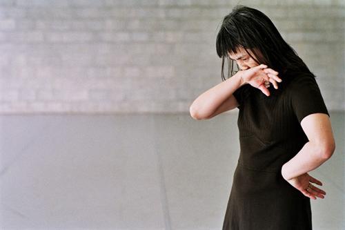 Fumiyo Ikeda- in pieces