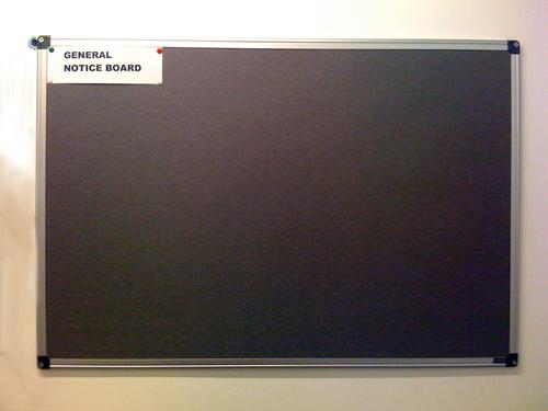 General Noticeboard