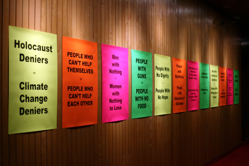 fight posters - tim etchells - lisbon 2012 - photo ira brand - sml img_2453.jpg