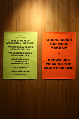 fight posters - tim etchells - lisbon 2012 - photo ira brand - sml img_2459.jpg
