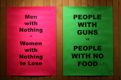 fight posters - tim etchells - lisbon 2012 - photo ira brand - sml img_2463.jpg