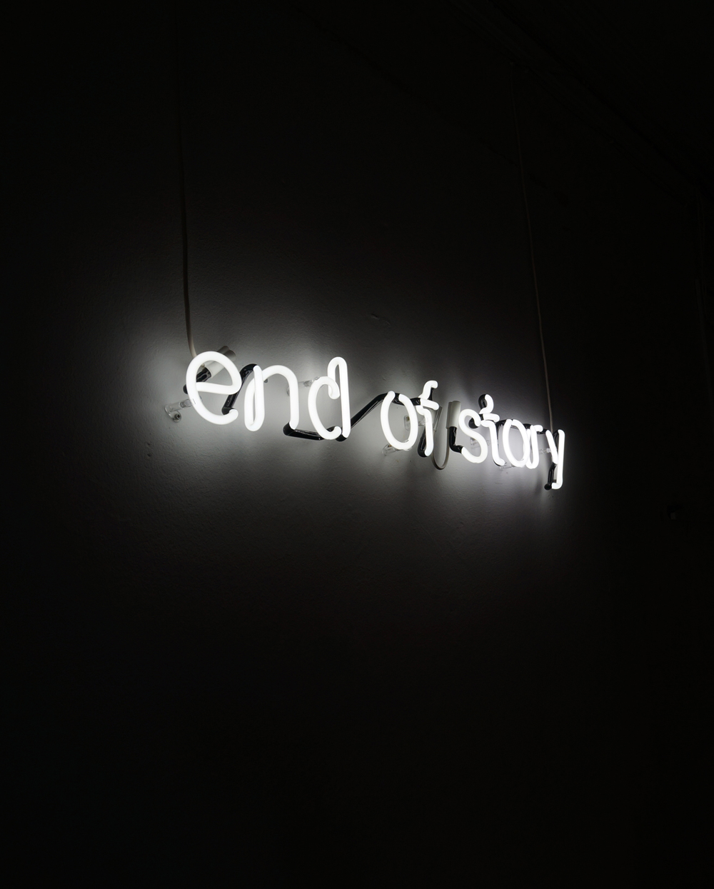 End of Story