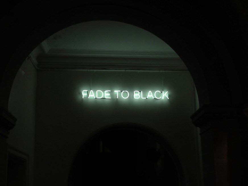 Fade-to-Black---Tim-Etchells---Neon-2012---Image-Courtesy-of-the-Artist 72dpi