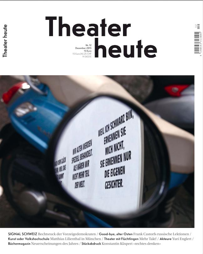 Theater Heute