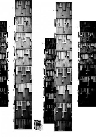 To Bring Down A House - Build Around - Tim Etchells