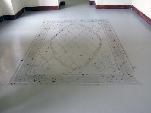 Igor Eškinja - Dust Carpet