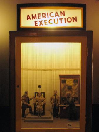 American Execution 1