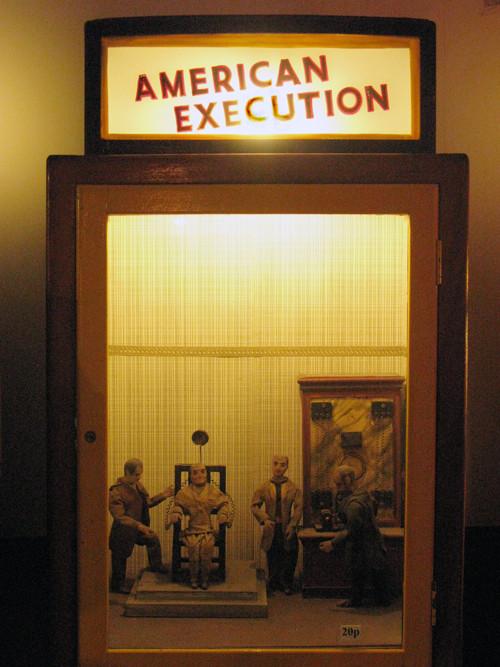 American Execution 1