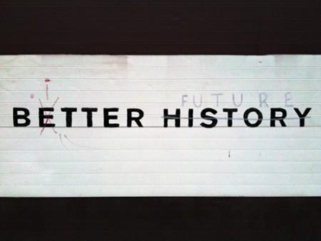 Bitter History